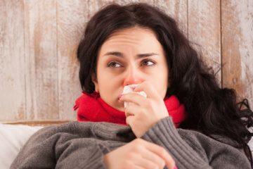 У дельта-штамма коронавируса появился новый симптом
