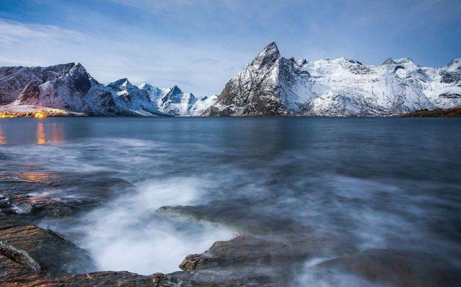Ученые предупредили о ядерной и бактериологической «бомбах» в Арктике