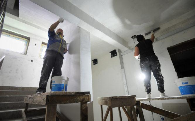 В Красноярском крае начнут строить дома для детей-сирот