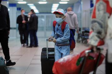 Россиян призвали отказаться от поездок в нерабочие дни