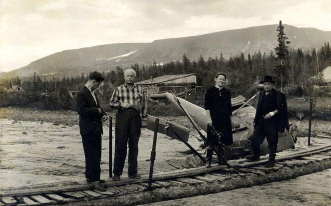Под Норильском собирались строить сталелитейный завод