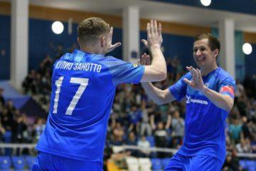 «Норильский никель» победил в матче открытия нового сезона