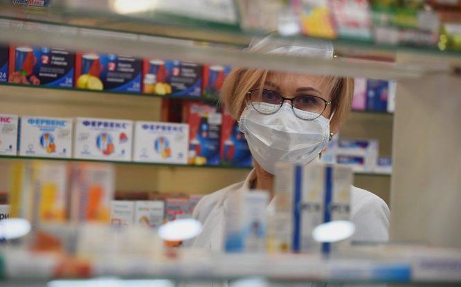 Эпидпорог по гриппу и ОРВИ в крае превышен почти на 30 процентов