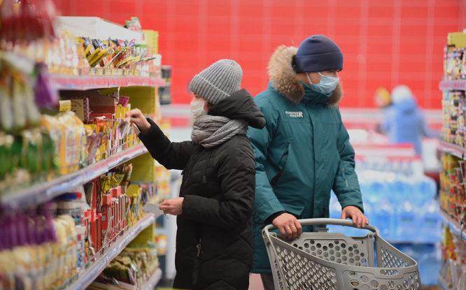 Морковь и свекла в Норильске подешевели на 15 процентов