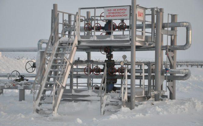 «Норильскгазпром» попал в число лучших краевых работодателей