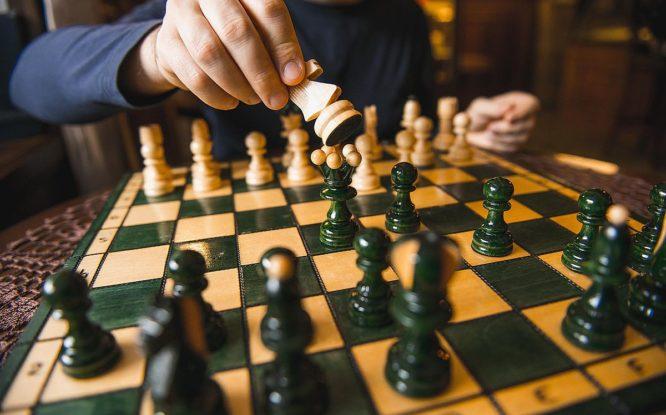 В Норильске стартует шахматный сезон