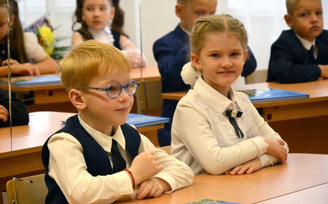 Минпросвещения рекомендует отправить детей на каникулы с 30 октября