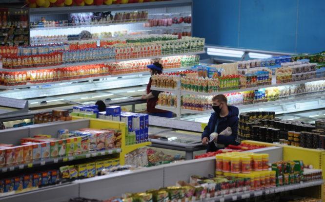 Российские производители предупредили о росте цен на продукты в ноябре