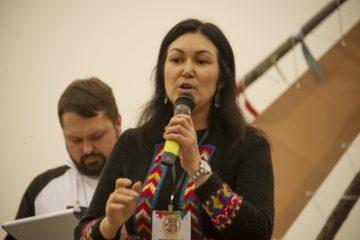 Анфиса Никифорова: «У компании амбициозные планы»