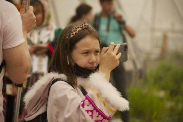 На Таймыре стартовал конкурс «Арктика и Сибирь в объективе аборигена»