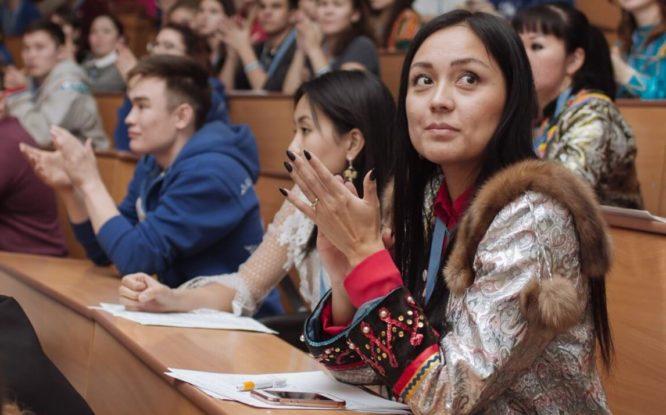 Представители коренных этносов будут учиться на базе МГИМО при поддержке «Норникеля»