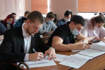 В Заполярный госуниверситет поступило рекордное количество иногородних студентов