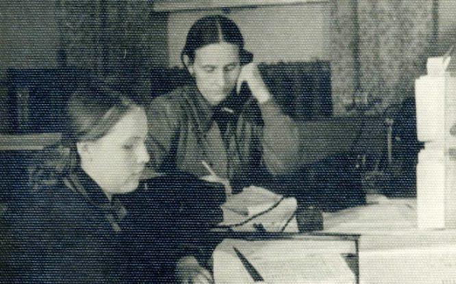 В 1940-х годах в Норильске было всего 36 телефонных точек