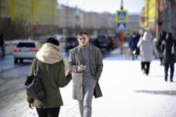 В ноябре норильчане будут отдыхать четыре дня подряд
