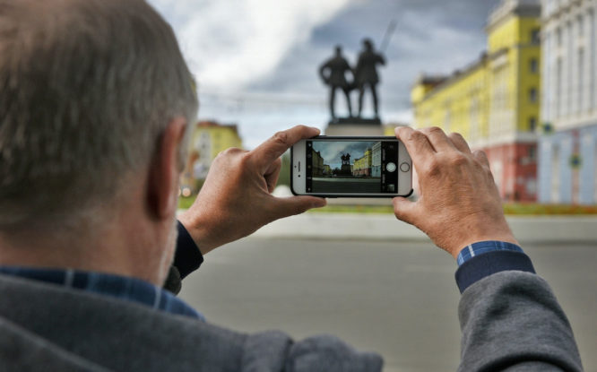 Норильск вошел в топ городов, где жители реже всего покупают смартфоны в кредит