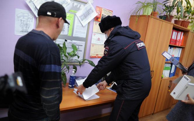 В Норильске антимасочникам грозит до 30 тысяч рублей штрафа