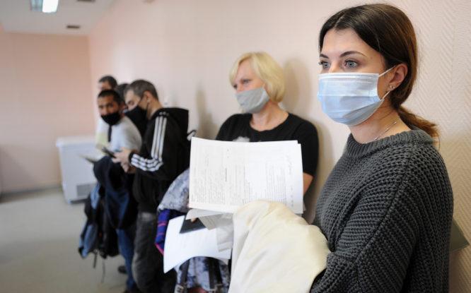 В Красноярском крае вдвое выросли темпы вакцинации от ковида