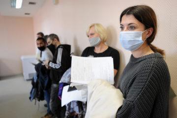 Вакцинированных от ковида в Красноярском крае станет больше