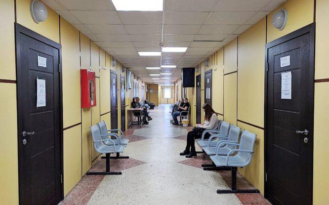 Количество жалоб на медпомощь по ОМС резко выросло