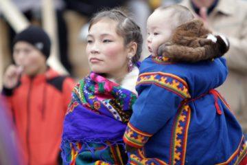 Оформить льготы представителям коренных малочисленных народов станет проще
