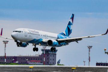 Пассажиры отмененных рейсов Red Wings вылетят с NordStar