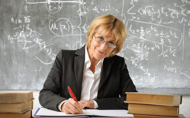 23,5 тысячи педагогов края досрочно получили пенсию по старости