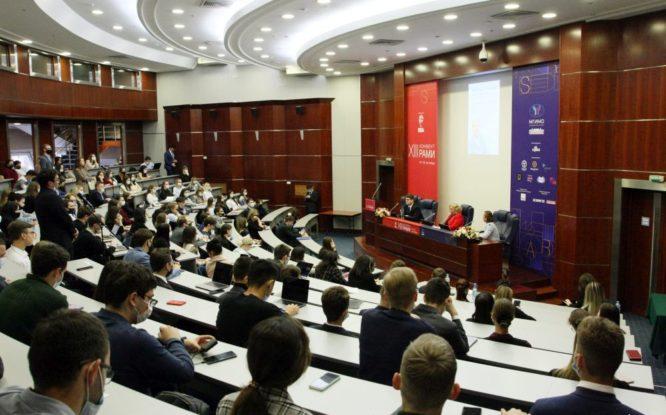 «Норникель» представил промышленников на XIII Конвенте РАМИ