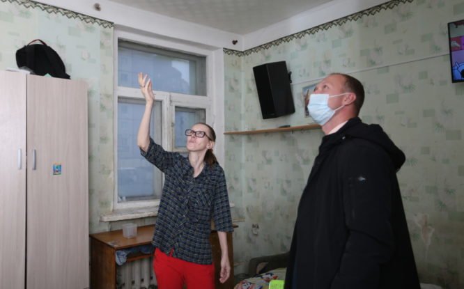 В Норильске квартиры многодетных проверяют на пожарную безопасность